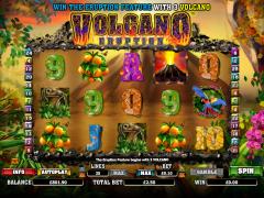 Volcano Eruption Online Slots
