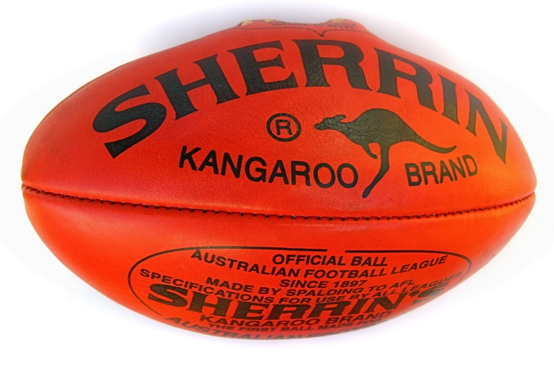 AFL Ball - Online Betting Australia