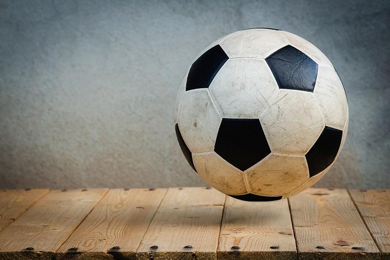 soccer betting soccer ball