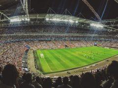 betting on soccer in new zealand full stadium
