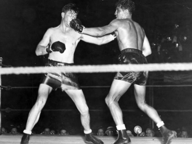 Boxing Betting Upsets in History - Boxing Betting Online