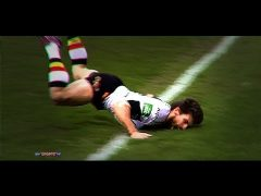 Bizarre moments NRL - online sports betting - fair bet query