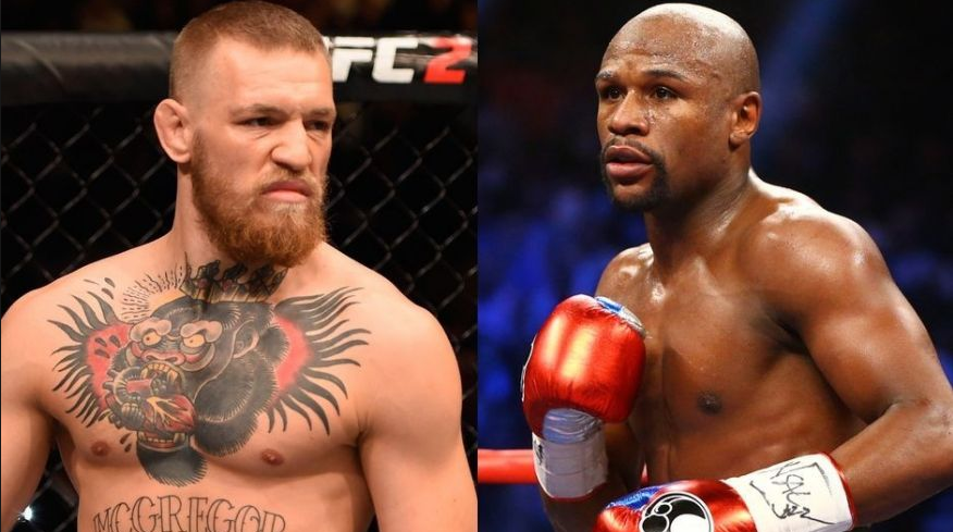 McGregor vs Mayweather - recap of the fight of the century