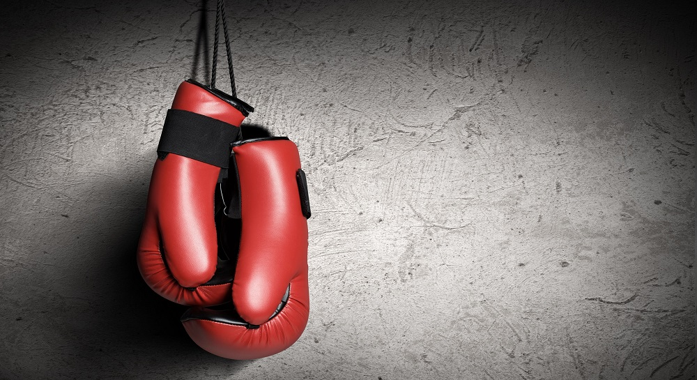Boxing Matches with Unexpected Outcomes Explored