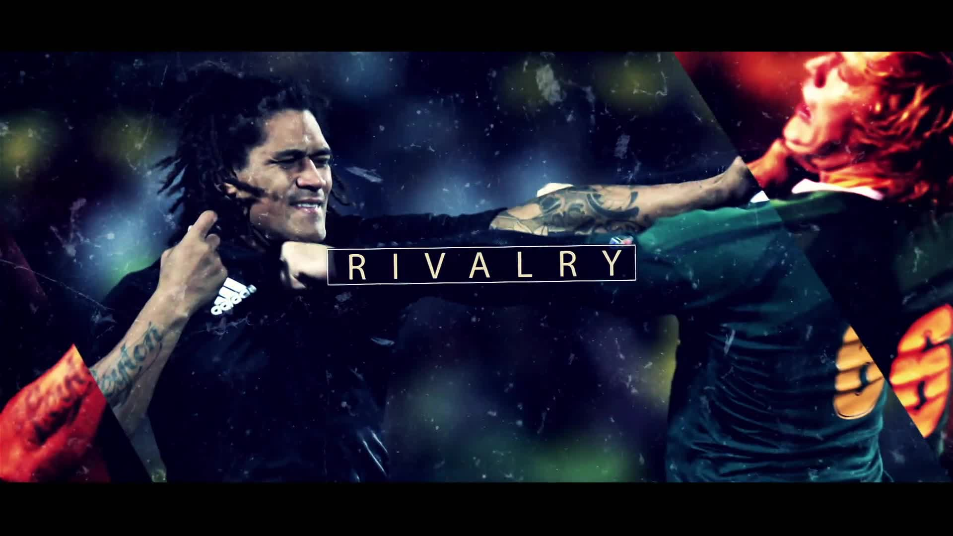 Rugby-Rivals