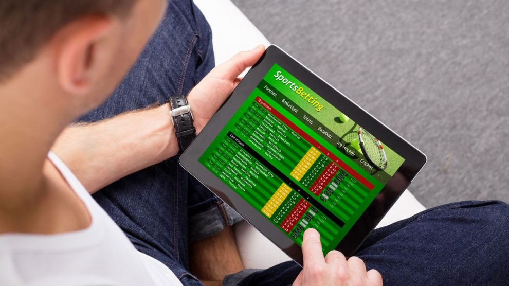 How to bet on online sports aussie sports betting
